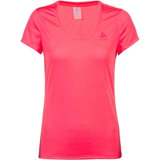 Odlo ACTIVE F-DRY LIGHT Funktionsshirt Damen siesta