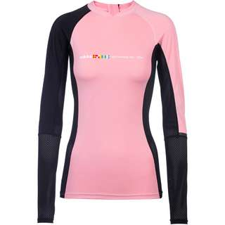 Rukka YRJA Funktionsshirt Damen light pink