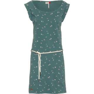 Ragwear Tamy Jerseykleid Damen dusty green