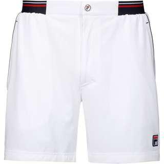 FILA Stephan Tennisshorts Herren white