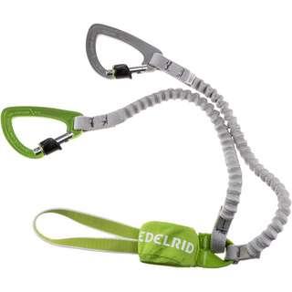 EDELRID Cable Kit Ultralite VI Klettersteigset oasis