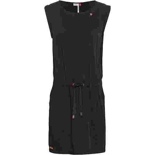 Ragwear Mascarpone Minikleid Damen black