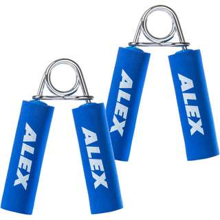 ALEX Handmuskeltrainer blau