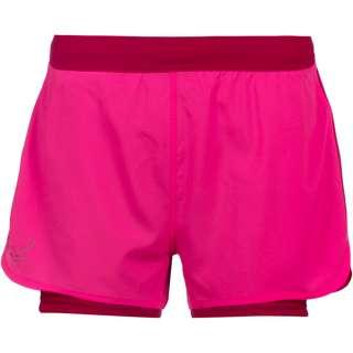 Dynafit Alpine Pro Laufshorts Damen flamingo
