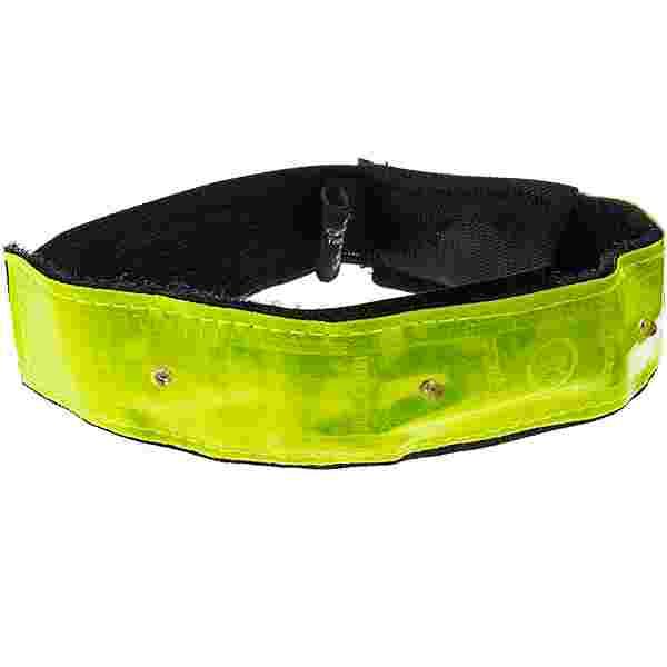 ALEX Armband gelb