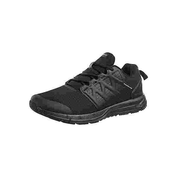 Endurance KARANG M LITE Sneaker Herren 1001S Black Solid