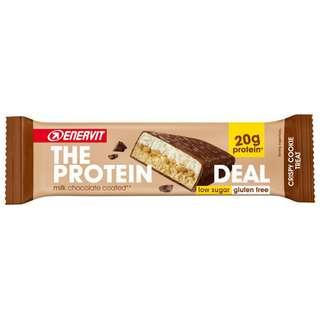 Enervit Sport Protein Deal Energieriegel Cookie