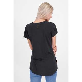 ALIFE AND KICKIN MimmyAK A T-Shirt Damen black