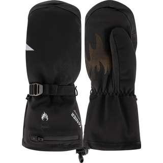 Zanier HOT.STX Outdoorhandschuhe schwarz