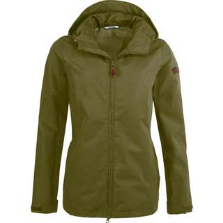 PRO-X-elements HEDDA Funktionsjacke Damen Oliv green