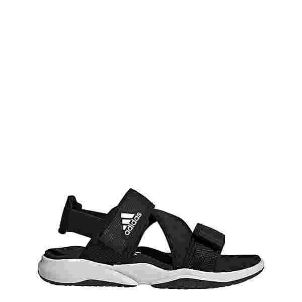 adidas TERREX Sumra Sandale Sandalen Herren Core Black / Cloud White / Core Black