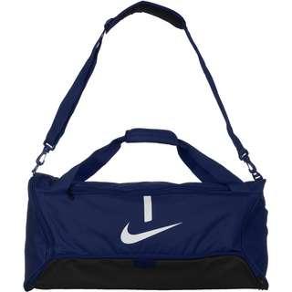 Nike Academy Team Medium Sporttasche dunkelblau / weiß