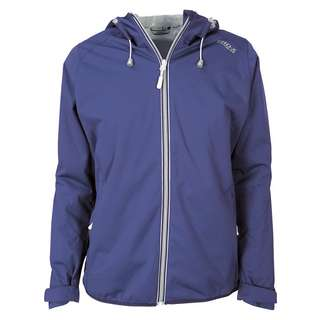 PRO-X-elements DAVINA Funktionsjacke Damen Soft Indigo-Blau