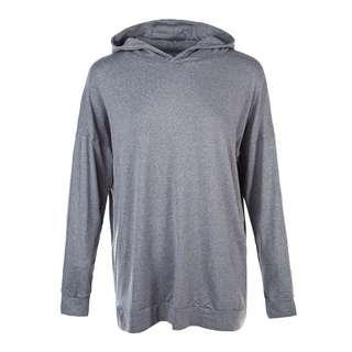 Endurance STAIL MELANGE Funktionssweatshirt Damen 1001 Black