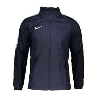 Nike Strike 21 Allwetterjacke Regenjacke Herren blauweiss