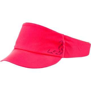 Dynafit REACT VISOR Stirnband fluo pink
