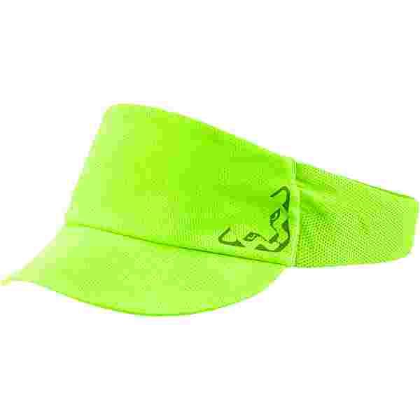 Dynafit REACT VISOR Stirnband fluo yellow