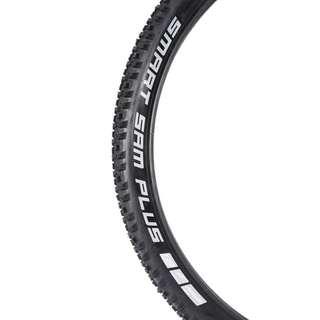 Schwalbe SMARTSAM+ 57-584 B/B PERF GG SS ADD Fahrradreifen schwarz