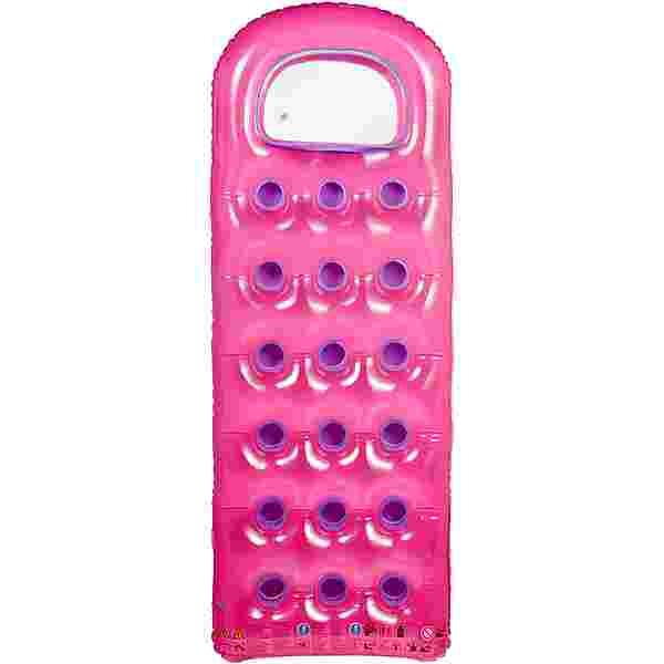 """Intex Lounge """"18-Pocket Suntanner"""" Schwimmhilfe pink oder grün"""