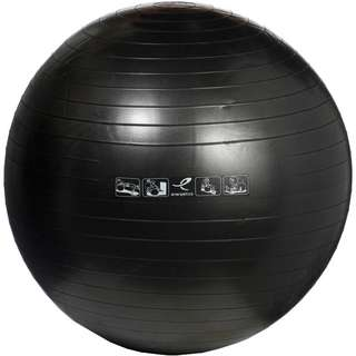 ENERGETICS Gymnastikball black
