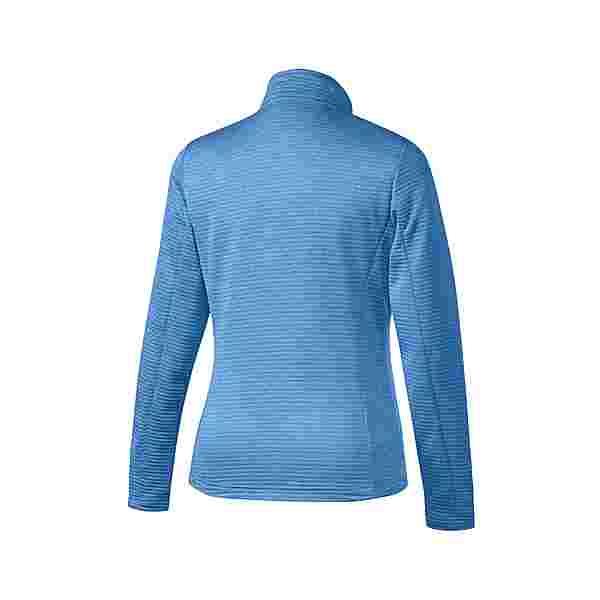 JOY sportswear PEGGY Trainingsjacke Damen azur melange