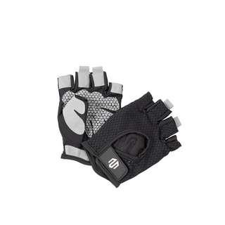 MOROTAI Performance Gloves Fitnesshandschuhe Schwarz