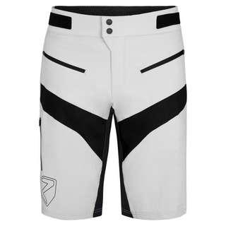 Ziener NEIDECK Shorts Herren dusty grey