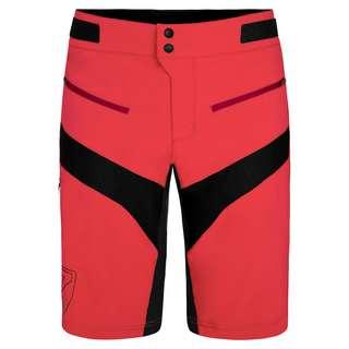 Ziener NEIDECK X- FUNCTION Shorts Herren red