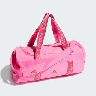 adidas 4ATHLTS Duffelbag S Sporttasche Herren Screaming Pink / Screaming Pink / Wild Pink