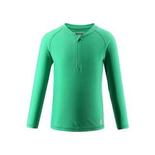 reima Palawan UV-Shirt Kinder Jungle green