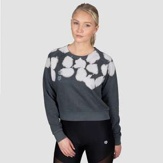 MOROTAI Batech Sweatshirt Longsweat Damen Multicolor