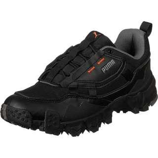 PUMA Trailfox Overland MTS Grid Sneaker Herren schwarz