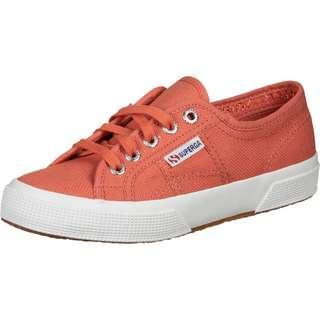 Superga 2750 Cotu Classic Sneaker rot
