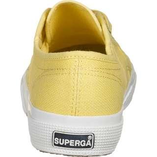 Superga 2750 Cotu Classic Sneaker gelb