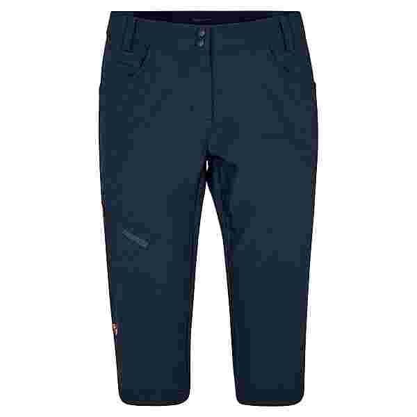 Ziener NIOBA X-FUNCTION Shorts Damen dark navy