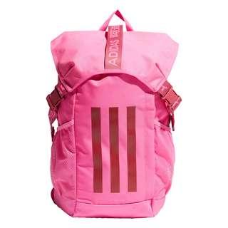 adidas Rucksack 4ATHLTS Rucksack Daypack Herren Screaming Pink / Wild Pink