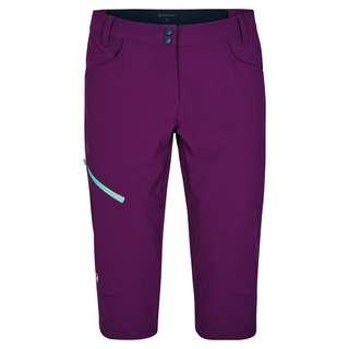Ziener NIOBA X-FUNCTION Shorts Damen purple passion