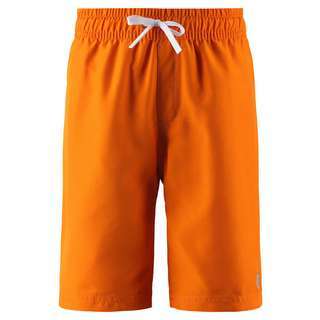 reima Cancun Boardshorts Kinder Orange
