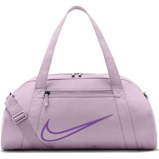 Nike Gym Club Sporttasche Damen iced lilac-iced lilac-wild berry