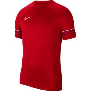 Nike Academy21 Funktionsshirt Herren university red-white-gym red-white