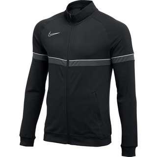 Nike Academy21 Trainingsjacke Kinder black-white-anthracite-white