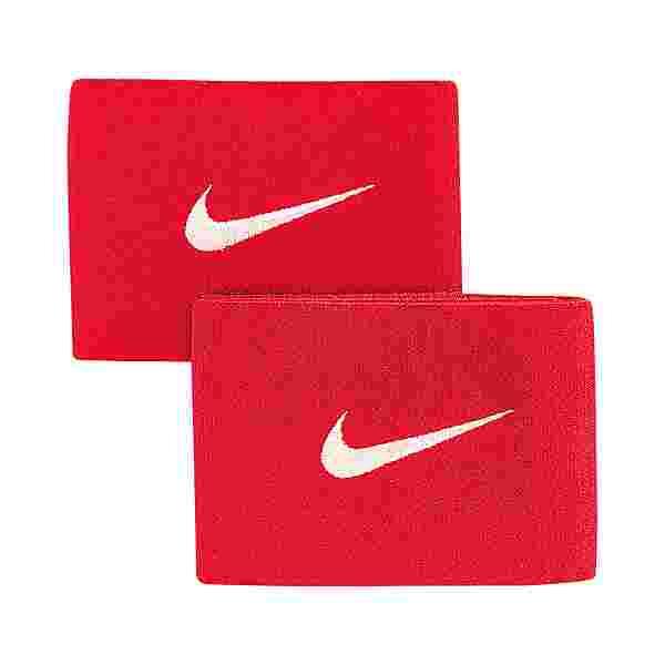 Nike GUARD STAY-II Schienbeinschonerhalter university red-white