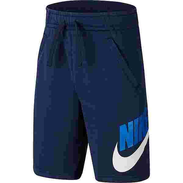 Nike NSW CLUB Sweatshorts Kinder midnight navy