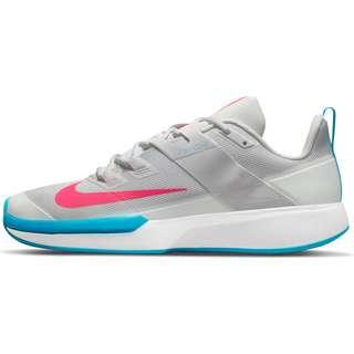 Nike VAPOR LITE CLY Tennisschuhe Herren photon dust-hyper pink-chlorine blue