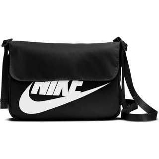 Nike NSW Futura 365 Umhängetasche black-black-white