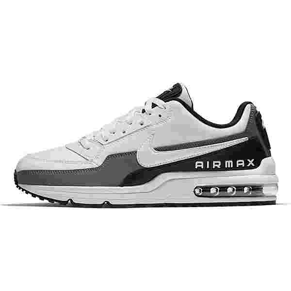 Nike Air Max LTD 3 Sneaker Herren white-white-black-cool grey