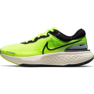 Nike Zoomx Invincible Run FK Laufschuhe Herren volt-black barely volt