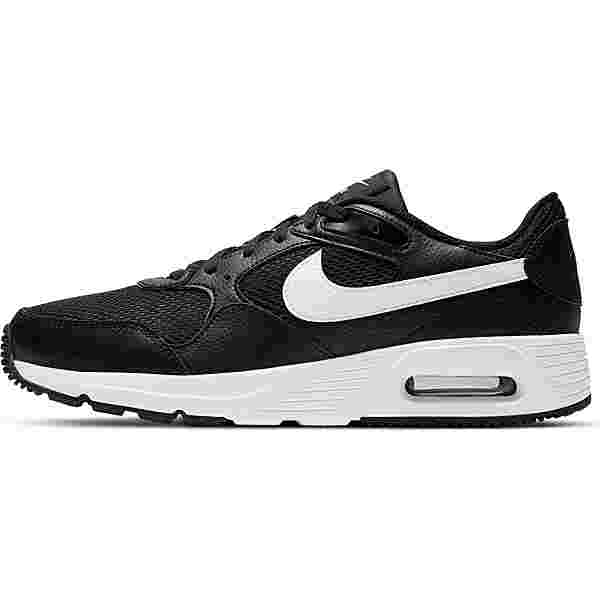 Nike Air Max SC Sneaker Herren black-white-black