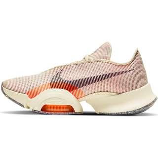 Nike Air Zoom SuperRep 2 Fitnessschuhe Herren coconut milk-black-lt arctic pink