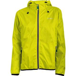 PRO-X-elements LADY CLEEK Funktionsjacke Damen Sulphur Spring-Grün